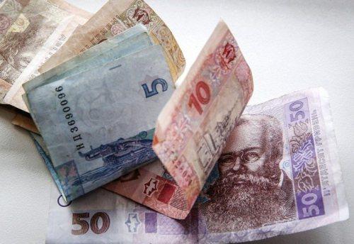 Нинішня девальвація гривні пов'язана з виплатами гарантованих сум вкладникам банків банкротів