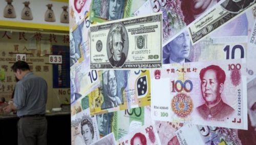 Китайські банки відмовляються відкривати рахунки російським компаніям і видавати кредити росіянам