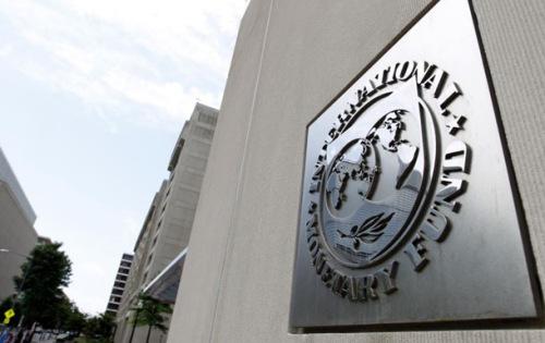 МВФ незадоволений ходом реформування НБУ, прокуратури, податкової та бюджетної сфери