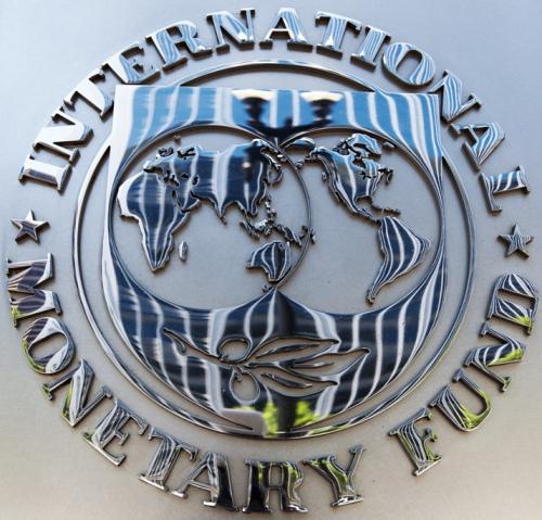 Міжнародний валютний фонд (МВФ) готовий призупинити програму фінансування України