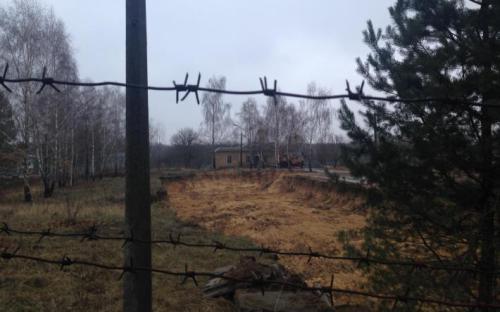 Забудовник не хоче зупиняти скандальне будівництво попри звернення СБУ