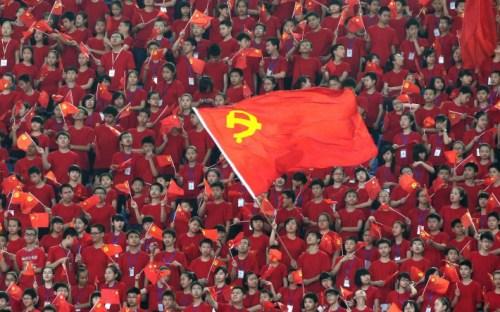 Комуняцька влада Китаю робить чергові спроби контролювати інтернет