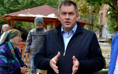 Бізнес-партнер Арсена Авакова депутат Котвицький задекларував майже мільярд гривень