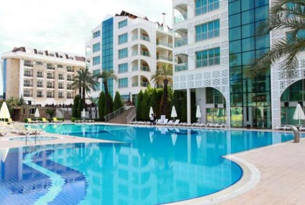Тур в Турцию, Кемер, Grand Ring Hotel 5* от 831$