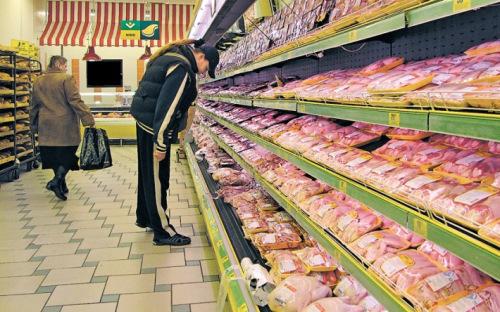 Вартість продуктів цієї осені знову продовжить неприємно дивувати українців