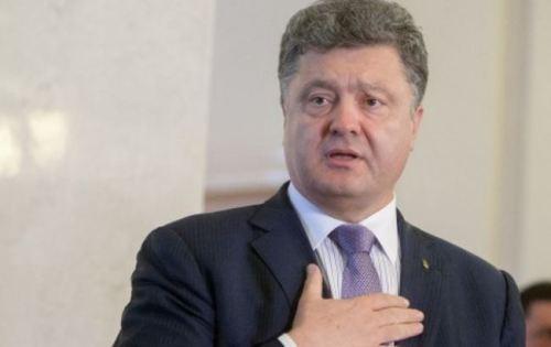 Під час передвиборної кампанії Петро Порошенко заявляв, що продасть свій бізнес, але не продає…