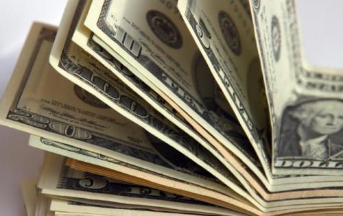 Курс гривні на міжбанку може знизиться до 24-25 гривень за долар