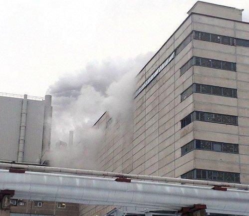 Господь карає путляндію – 18 грудня стався вибух на Ленінградській АЕС