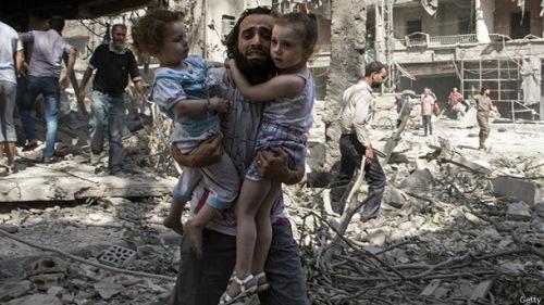 Чого домагається росія у Сирії і чи є підстави вести мову про зміну інтересів путіна