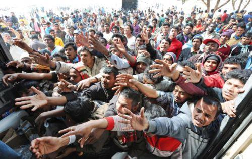 ЄС протягом найближчих тижнів депортує близько 400 тисяч мігрантів