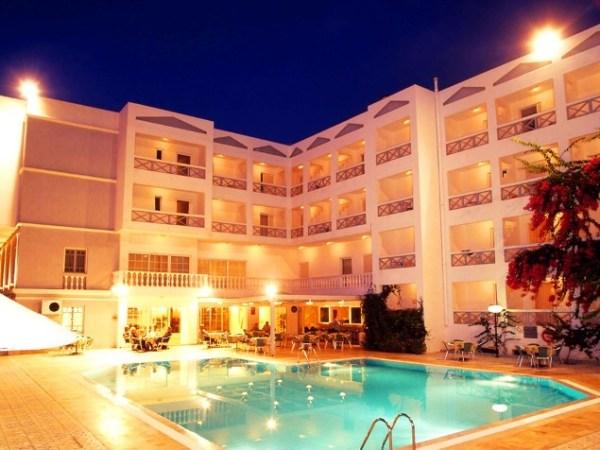 Тур в Грецию, остров Крит, отель Hersonissos Palace 5* от 1275$