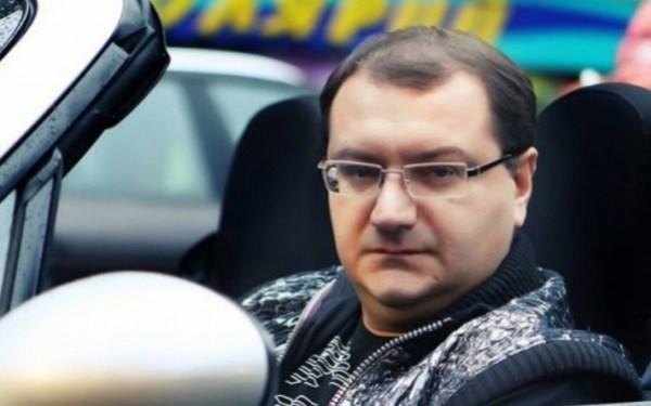 2 квітня на Лісовому кладовищі української столиці поховали вбитого адвоката Грабовського
