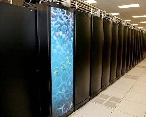 Проектований екзафлопсний суперкомп'ютер буде містити сотні мільйонів обчислювальних ядер