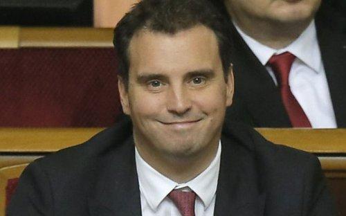 Айварас Абромавичус вимагає конкретні умови для свого подальшого перебування в уряді