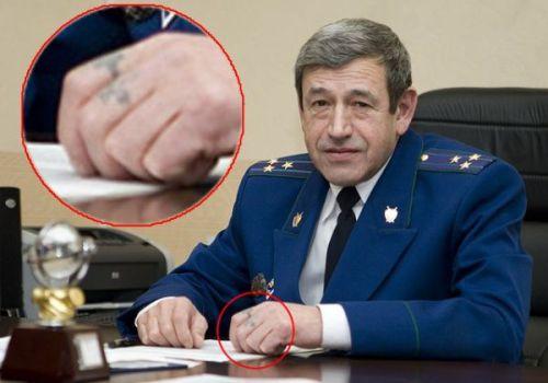 Прокурор напився до останньої можливості і стріляв по ліхтарях