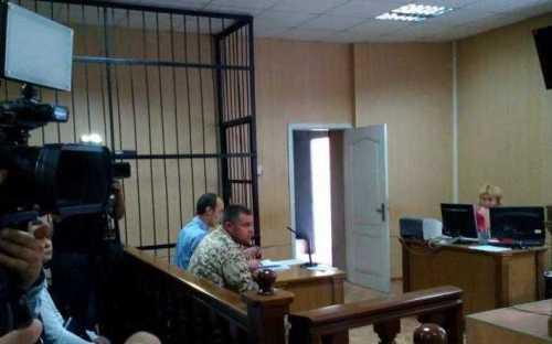 В Україні суди тримають в тюрмі патріотів і відпускають зрадників і хабарників