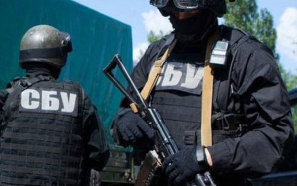 Співробітники Служби безпеки України блокували в зоні бойових дій на Донбасі виплату пенсій терористам