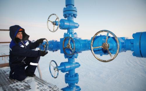 Путляндія тепер пропонує для України найбільш медові умови поставок газу
