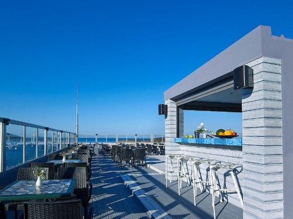 Тур в Грецию, остров Крит, Mistral Bay Hotel 4* от 1176$