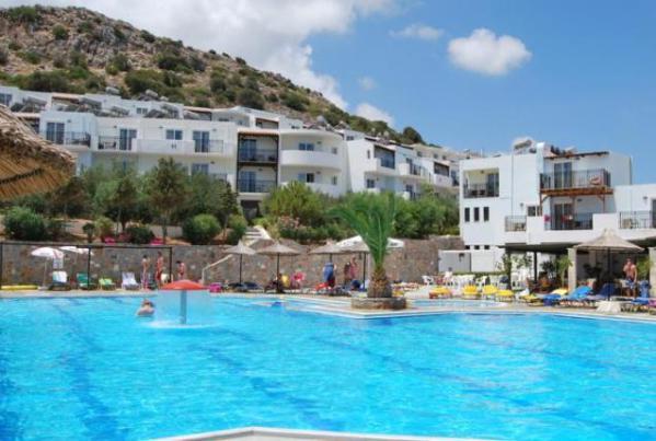 Тур в Грецию, остров Крит, Semiramis Village Hotel 4* от 1065$