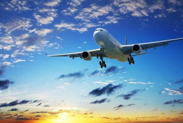 Лучшие цены на авиаперелёты из Днепропетровска, Запорожья и Киева