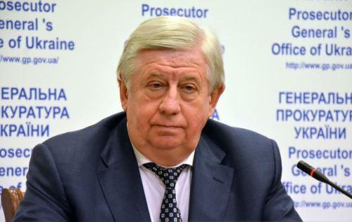 Громадські активісти і посол ЄС вимагають від Шокіна змінити членів комісії