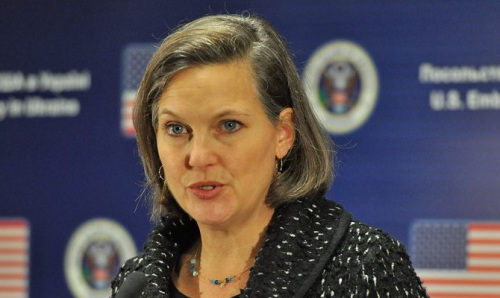 Генеральну прокуратуру України потрібно розігнати і наново створити – Вікторія Нуланд