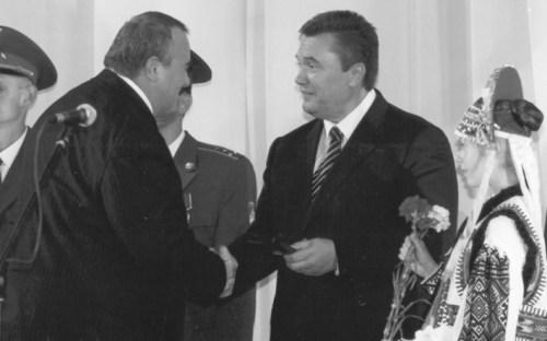 Посіпака януковича Станіслав Березкін обікрав українців на 11 мільярдів гривень