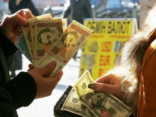 В Україні останнім часом відчутно посилились девальваційні очікування