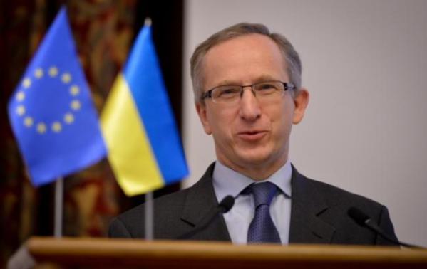 Ян Томбінський вважає, що Україна має потенціал вибитися в лідери світової економіки