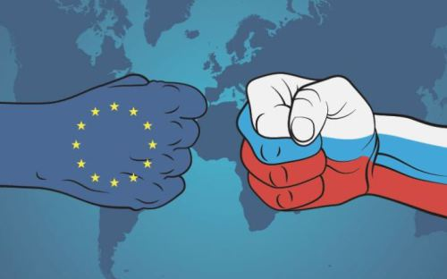 Євросоюз продовжив санкції проти путлєра і його банди на наступні шість місяців