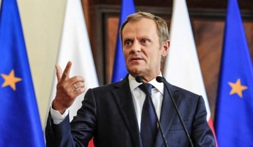 Європейська рада проти путлєровського газового північного потоку-2