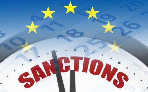 Рада Євросоюзу продовжила економічні санкції проти Росії до 31 липня 2016 року