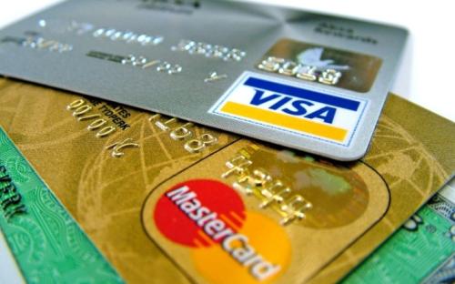 Міністерство внутрішніх справ зафіксувало близько 20 тисяч незаконних дій з платіжними картками