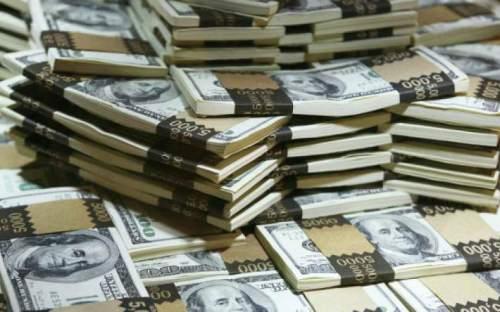 Реструктуризація державних боргів України незначно і нетривало вплине на курс валют