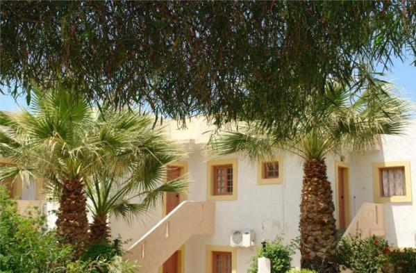 Тур в Грецию, остров Крит, Klio Apts Hotel 4* от 620EUR