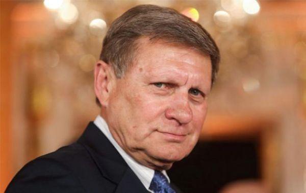 Екс-міністр фінансів Словаччини Іван Міклош і польський реформатор Лешек Бальцерович тепер в Україні